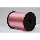 Bolduc 500m x 7mm - rose