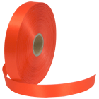 Ruban Orange / 25mm x 100m